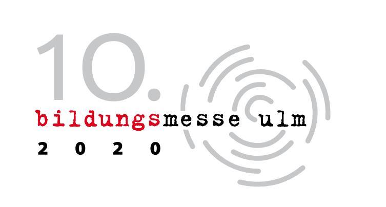 10. Bildungsmesse Ulm 2020