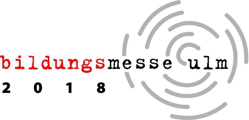 Bildungsmesse Ulm 2018