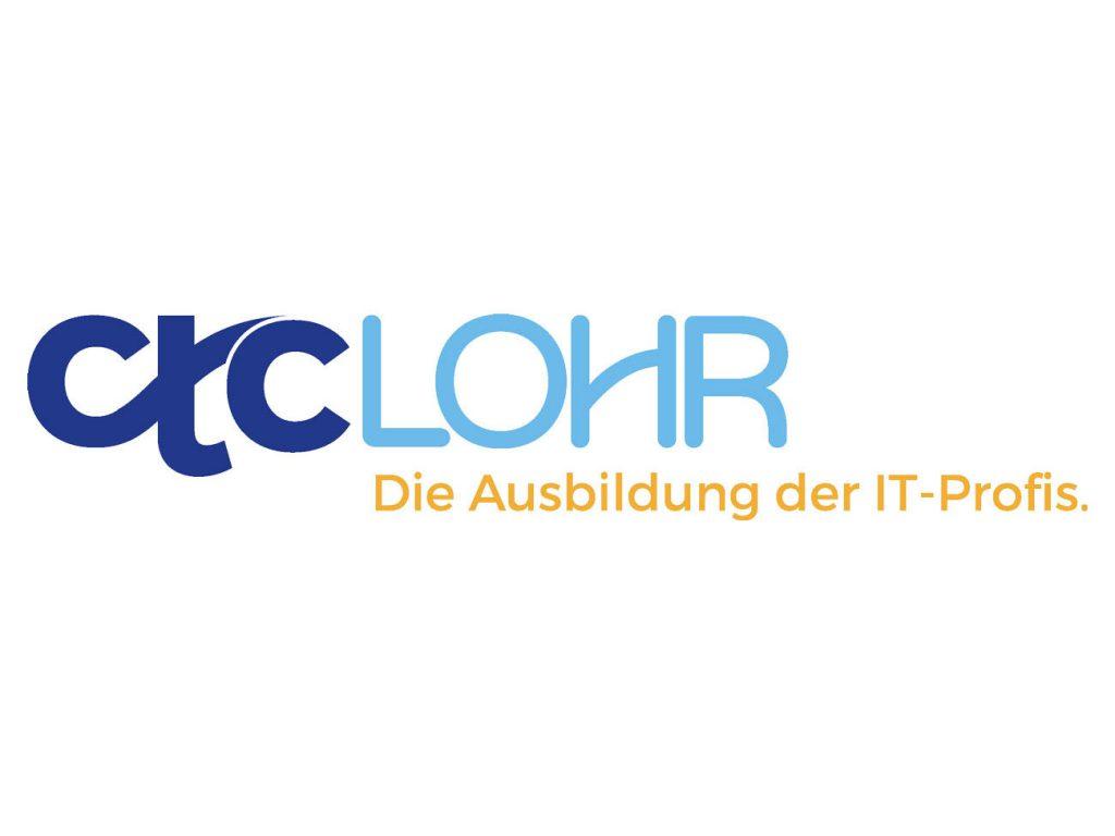 CTC Lohr - die Ausbildung der IT-Profis.