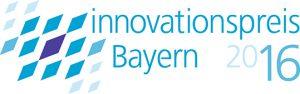 Innovationspreis Bayern 2016